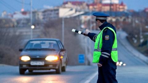 В Саратове задержано 15 пьяных водителей