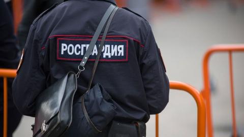 Росгвардейцы поймали разыскиваемого девять лет мужчину