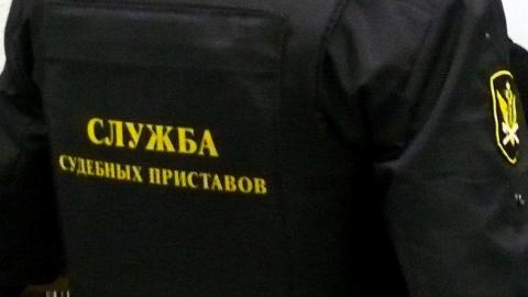 После работы балаковский судебный пристав задержал виновника ДТП