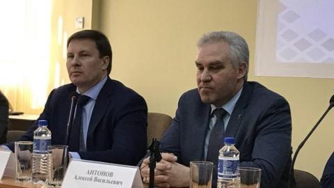 Игорь Шувалов дал поручение по разработке проекта территории нового аэропорта