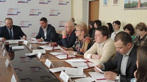 Явлинский и Собчак выдвинули своих членов в избирком Саратовской области