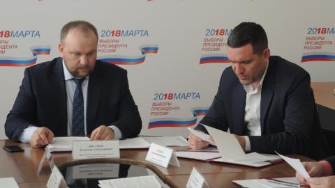 Бюллетени для голосования в Саратовской области будет круглосуточно охранять полиция