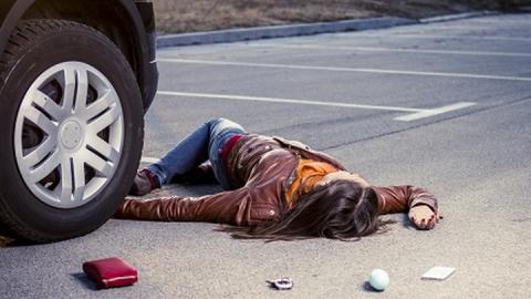 В Саратове автомобилисты сбили двух женщин-пешеходов