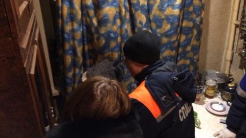 В Саратове один человек погиб и двое отравились угарным газом