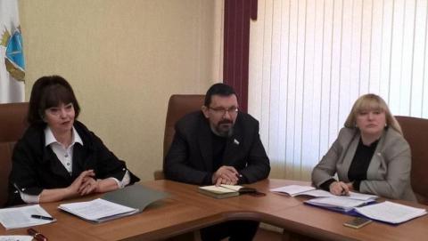 Общественная палата будет формировать советы по оценке качества работы культурых и социальных учрежедний