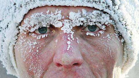 В Саратове с обморожением госпитализированы 17 человек