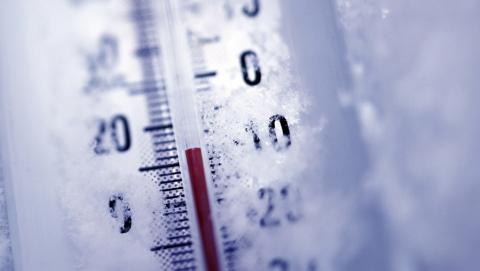 В Саратове побит температурный рекорд 1981 года