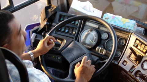 """Руководство """"Автокомбината №2"""" оштрафовали за слишком маленькие зарплаты водителей"""