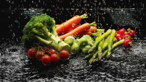 В Саратовской области выросла стоимость капусты и моркови