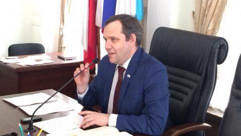Глава Общественной палаты города рассказал о хитрости УК Саратова