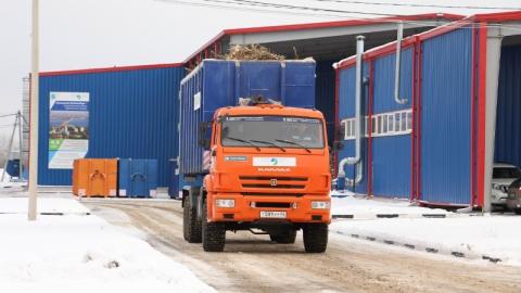Концессионные автопоезда-мультилифты проехали по Саратовской области больше миллиона километров