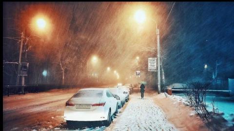 В Саратове ожидается ухудшение погодных условий