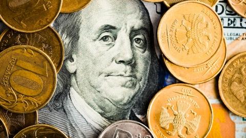 Эксперты ждут укрепления от российского рубля