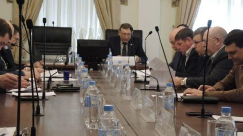 Главный дорожник Саратова заявил о необходимости еще тысячи единиц уборочной техники