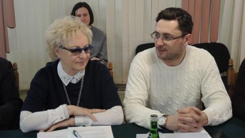 Депутаты областной думы смогут отправлять запросы бизнес-омбудсмену