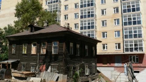 Общественники поддержали законопроект по решению проблем с управлением старым жилфондом