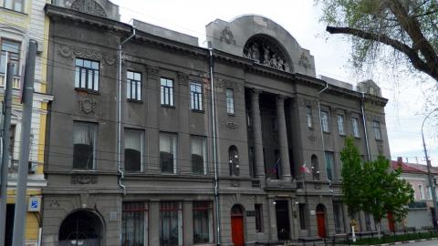 Улицу возле Театральной площади хотят назвать именем Олега Табакова