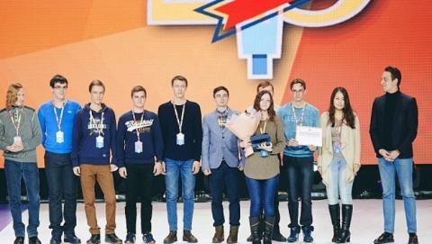 Студенты СГТУ создадут социальную сеть для общения молодых ученых и инвесторов