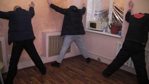В Саратове задержана орудовавшая в игорном бизнесе банда