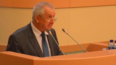 Виктор Малетин поздравил саратовских работников ЖКХ с профессиональным праздником