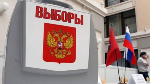 Избирком согласовал члена с совещательным голосом от Максима Сурайкина