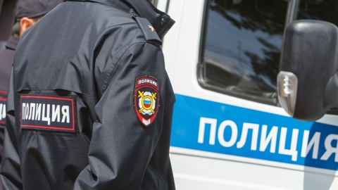 В Саратовской области в работе на выборах президента задействовано семь тысяч полицейских