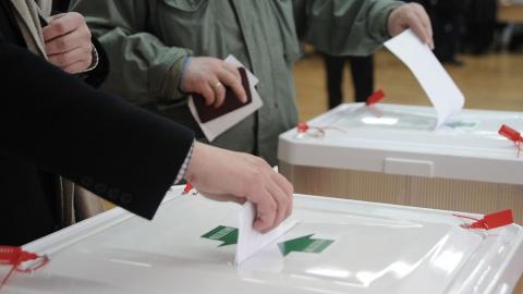 В Саратовской области открылись избирательные участки