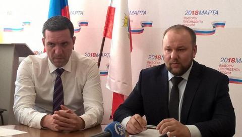 На выборах президента проголосовали более 24 процентов жителей Саратовской области