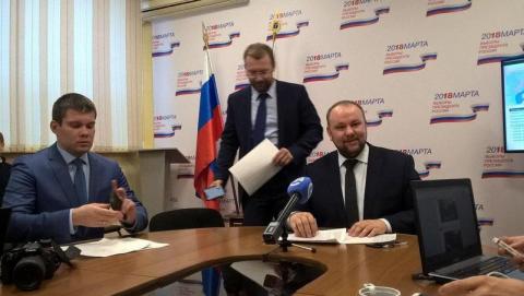 В выборах президента поучаствовали более миллиона жителей Саратовской области