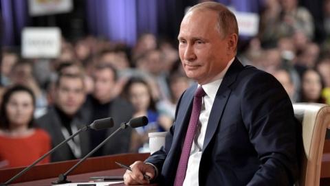 После обработки более половины протоколов в Саратовской области Путин увеличивает отрыв