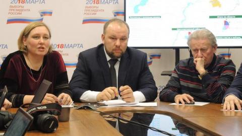 В Саратовской области обработали 77 процентов протоколов