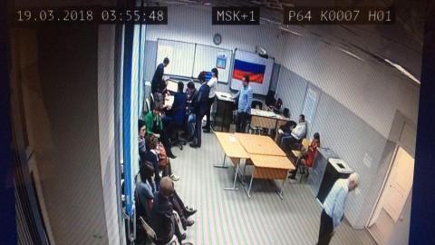 Из-за проблем на четырех участках в Саратовской области пока не могут подвести окончательные итоги выборов