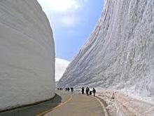 Центр города перекроют для расчистки от снега
