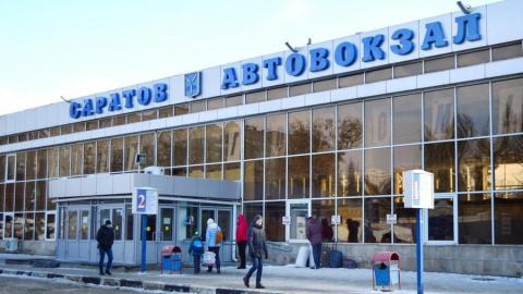 """В области начнет курсировать автобус """"Хвалынск – Саратов"""""""