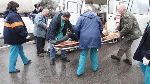 Под Саратовом в ДТП пострадали четыре человека