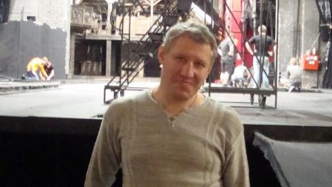 Художественным руководителем Саратовской оперетты стал Александр Прасолов