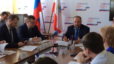 В избирком по Саратовской области поступила 131 жалоба на выборы