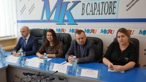 Саратовцы оформили налоговые вычеты на сумму более 700 миллионов рублей