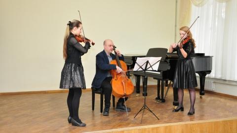 """На """"Концертино"""" в Саратов приехали гости из Швейцарии"""