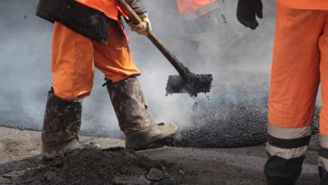 Выбраны подрядчики для ремонта саратовских дорог в 2018 году