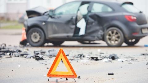 В тройном ДТП в центре Балаково пострадала женщина-водитель