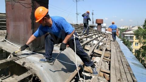 Депутаты согласились дать собственникам право на одновременный ремонт двух инженерных систем дома