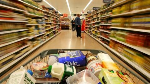 В Саратовской области оборот розничной торговли вырос на 7,2 процента