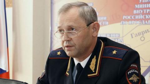 Новый глава ГУ МВД хочет расширить штат участковых в Саратовской области