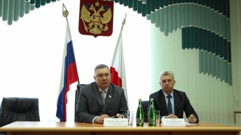 Региональный оператор Саратовской области гарантирует проведение прозрачного и конкурентного конкурса на вывоз ТКО