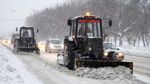 В Саратове перекроют Черниговскую и Мирный переулок для снегоуборочных работ