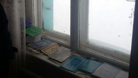 Под Саратовом у мужчины нашли экстремистскую литературу