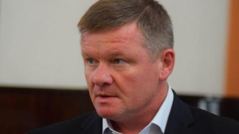 Михаил Исаев стал вторым в рейтинге руководителей областных центров