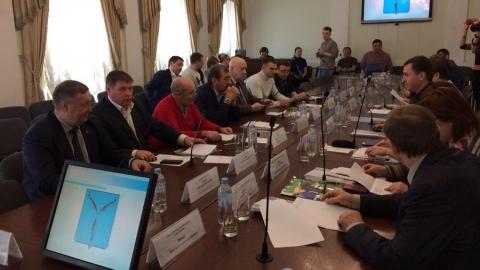 Депутаты попробуют решить вопрос со школой в Авиаторе без участия Володина