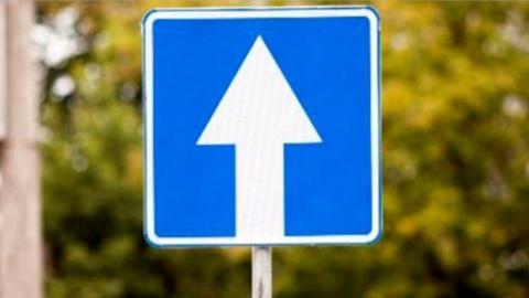 Администрация Саратова заплатила 3 миллиона за установку несертифицированных дорожных знаков